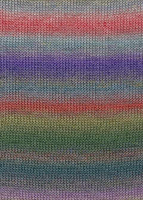 Lang Yarns MILLE COLORI BABY 4-ply 0051
